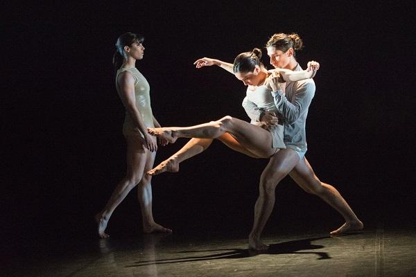 See Blue Through Phoenix Dance Theatre