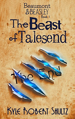 Book Cover: The Beast of Talesend