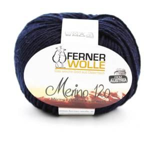 Ferner Merino extrafein 120