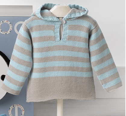 Anleitung Gratis Baby Jacke Aus Fair Cotton Von Katia Phoenix