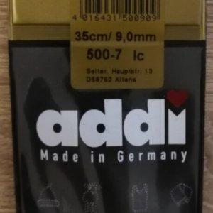 ADDI Bambus Jackenstricknadeln