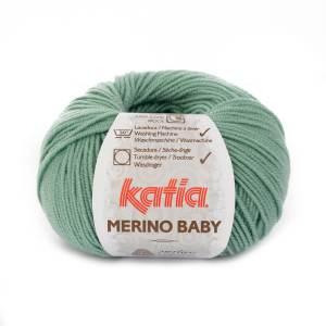 MERINO BABY 86