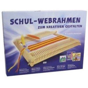 schul-webrahmen