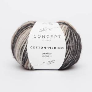 COTTON-MERINO 207