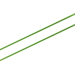 Jackennadel KnitPro ZING 3,5mm