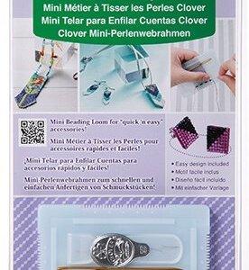 Clover Mini-Perlenwebrahmen