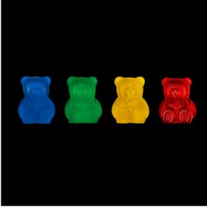 addi Maschenbären