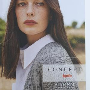 Concept All Seasons Nr.1-2019