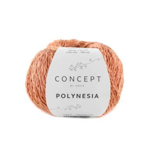 POLYNESIA (80-Lachsorange)