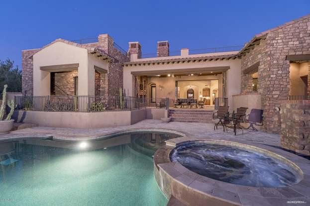 phoenix az real estate homes for