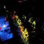 Phoenix J with greenhaus at Gotham festival Islington Academy (10)