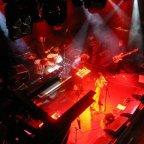 Phoenix J with greenhaus at Gotham festival Islington Academy (4)