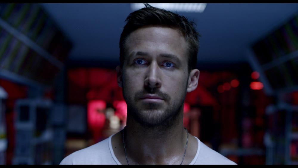Only God Forgives Ryan Gosling