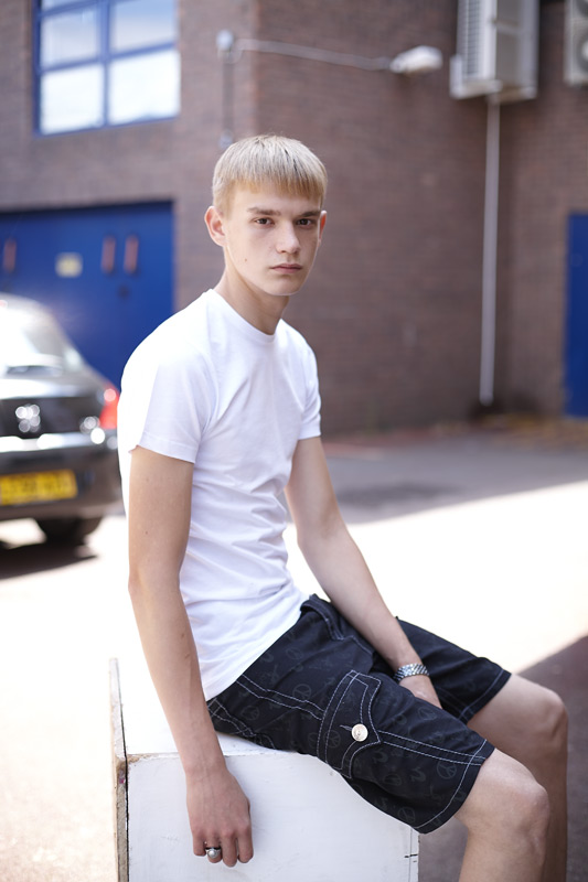 Male Model Monday Lewis Conlon with Select_01