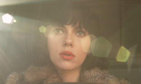 Scarlett Johansson Wows As A Naked Alien In Under The Skin