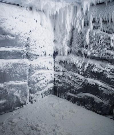 Snow Paradise - K Spa