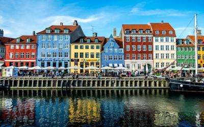 Escape to Copenhagen