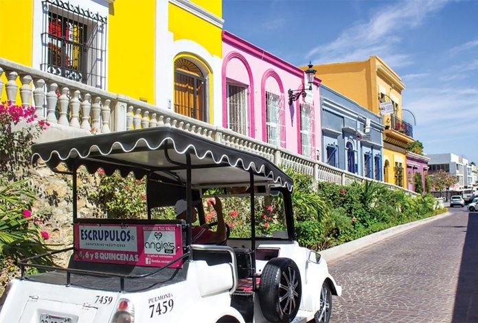 Mexico Travel Guide - Mazatlán - PHOENIX magazine