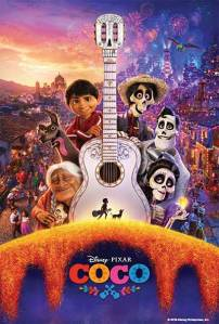 Movies in the Park: Coco