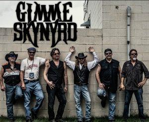 Gimme Skynyrd