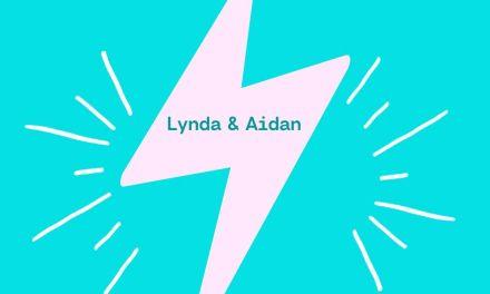 Secret Mission: Lynda & Aidan