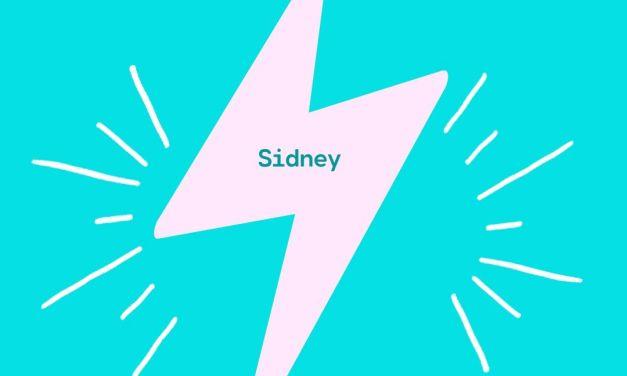 Secret Mission: Sidney