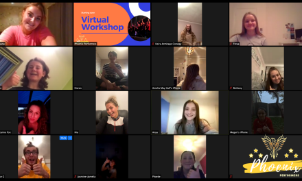 Virtual session complete ✅