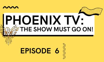 PhoenixTV Live: Episode 6