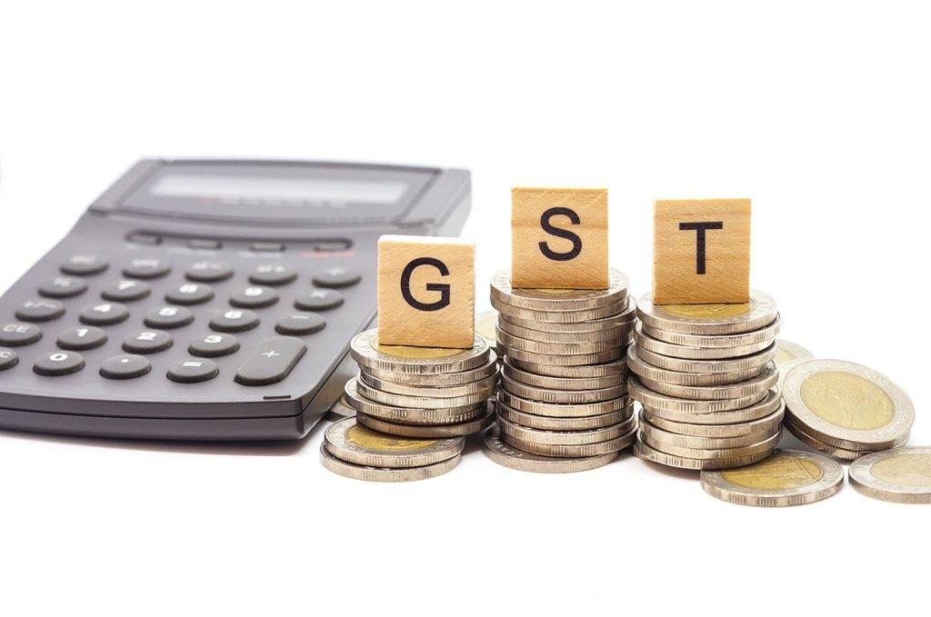GST consultant in Chennai