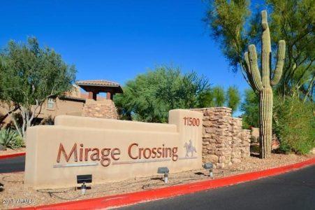 Mirage Crossing