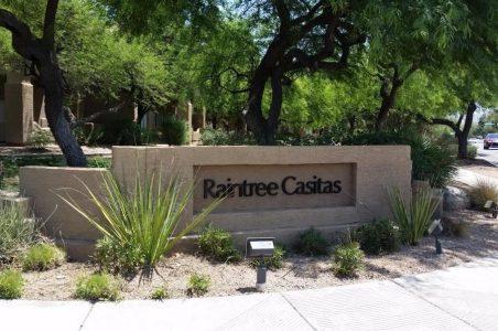 Raintree Resort Casitas