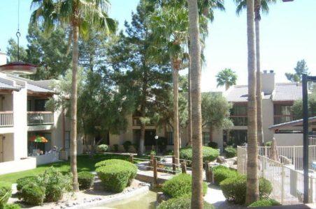 Sun Valley Villas