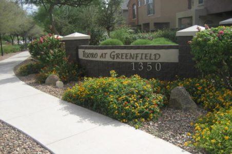 Tesoro At Greenfield