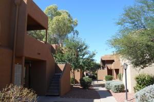 Cactus Flats Condominiums