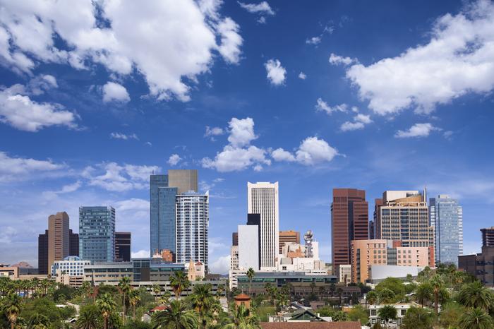 Central Phoenix Real Estate