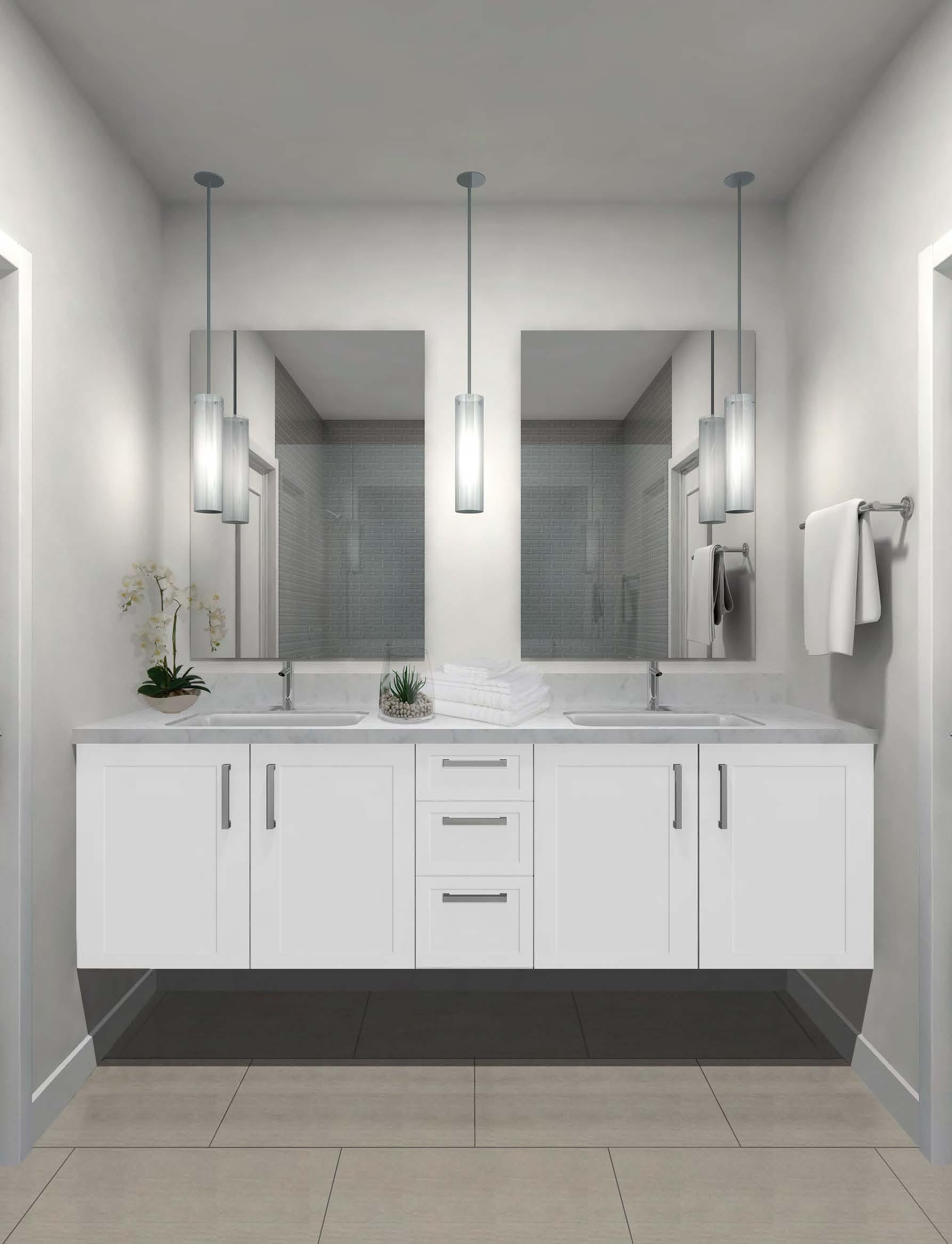 Bathroom 333