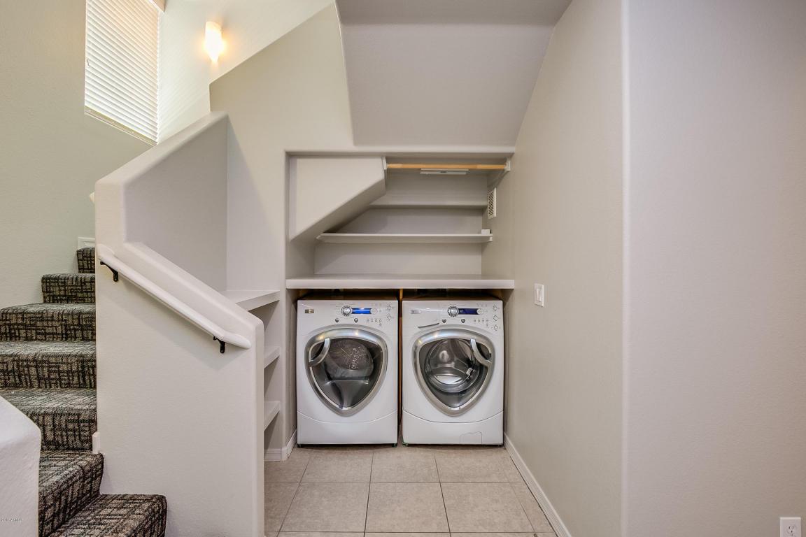 104 Laundry