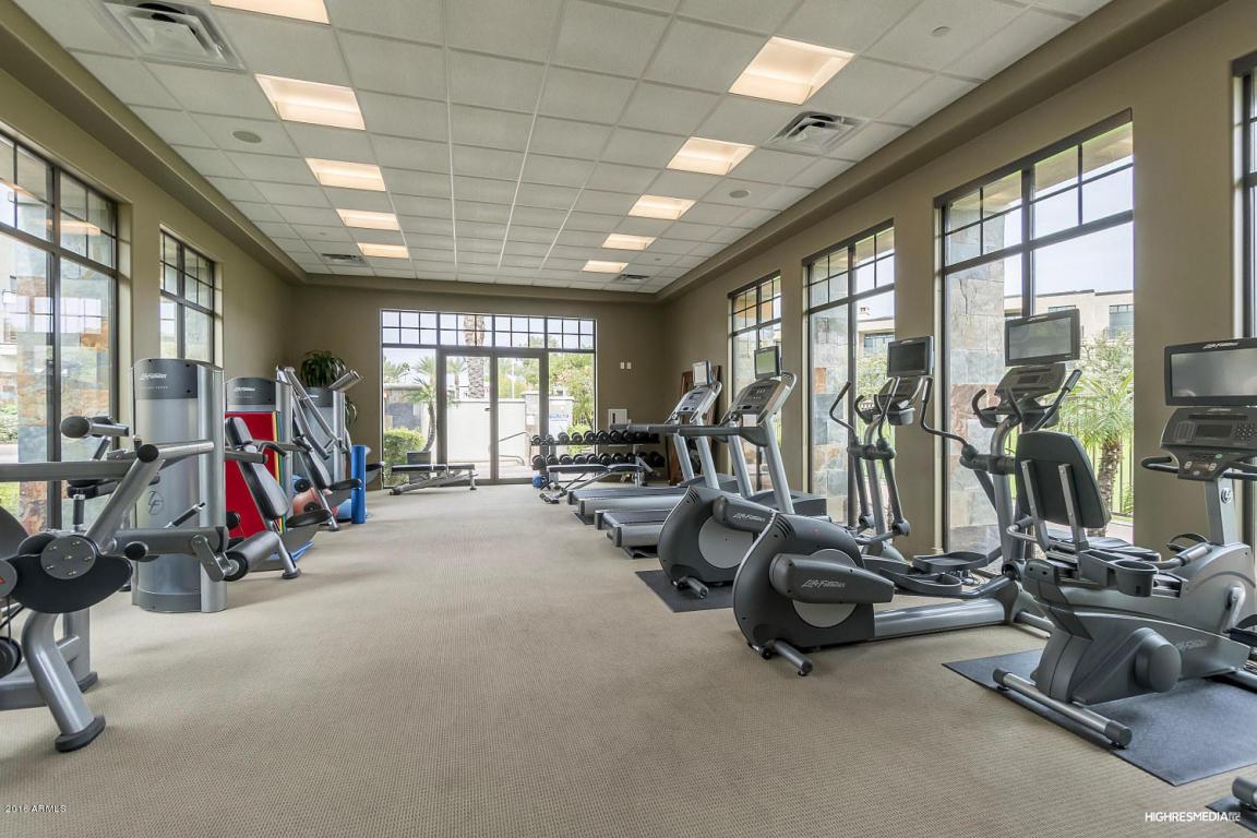 Biltmore Gym