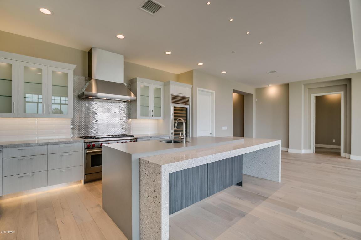 Biltmore Kitchen