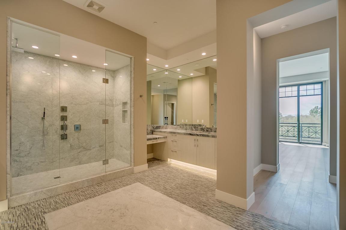 Biltmore Master Bath
