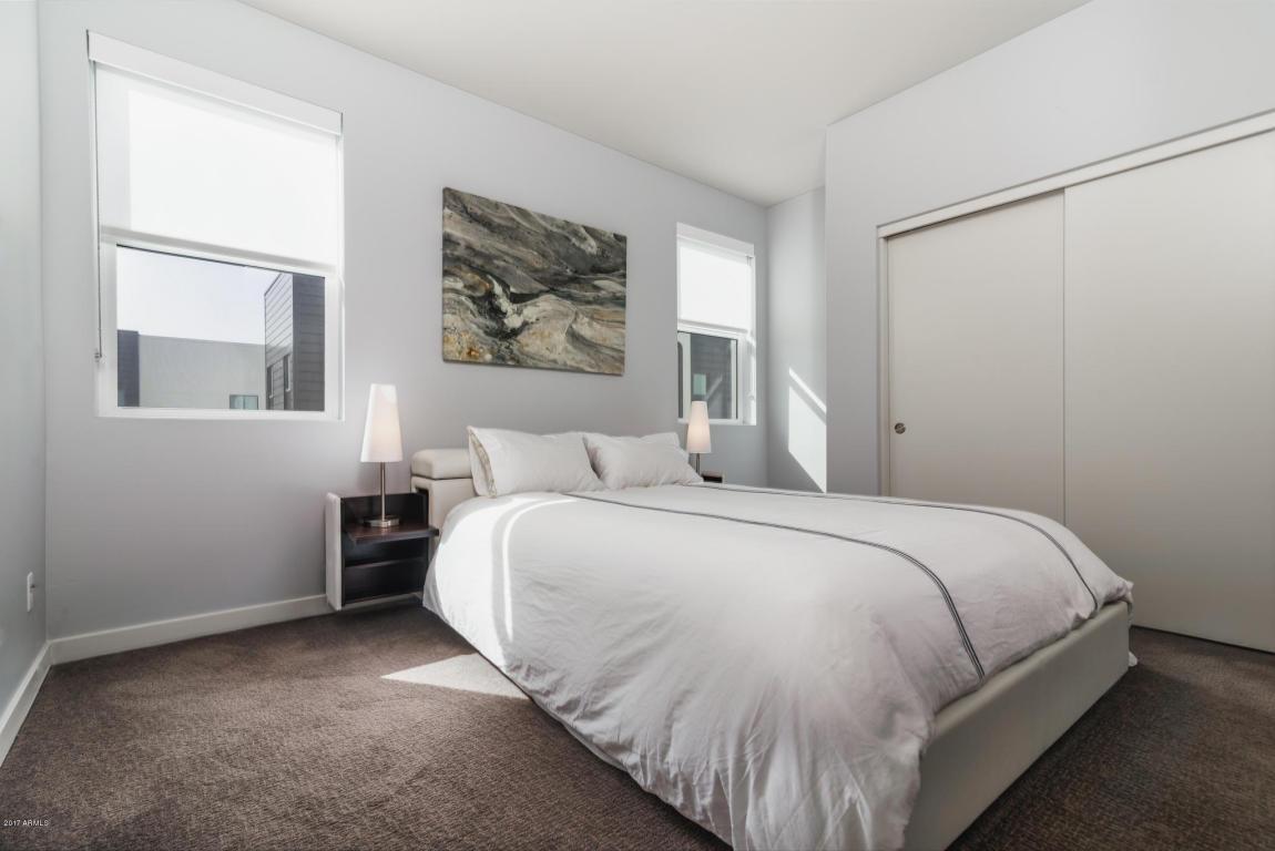Uptown Bedroom 1
