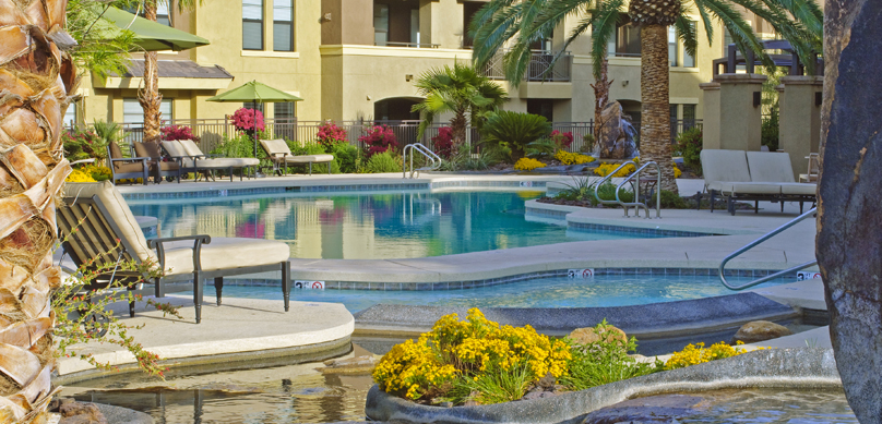 new-construction-scottsdale-az-pool