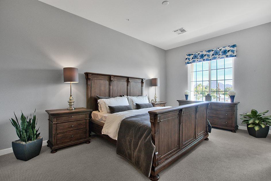 Unit 3 Bedroom