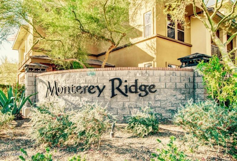 Monterey Ridge