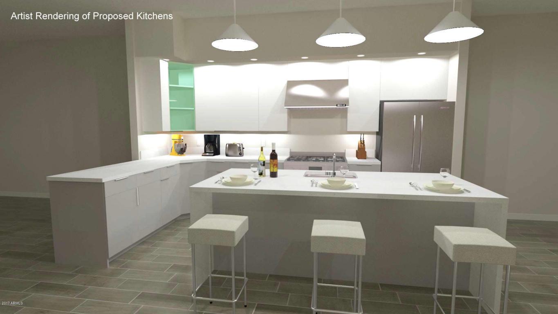 Seneca Kitchen
