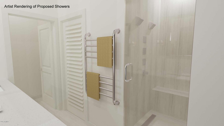 Seneca Shower