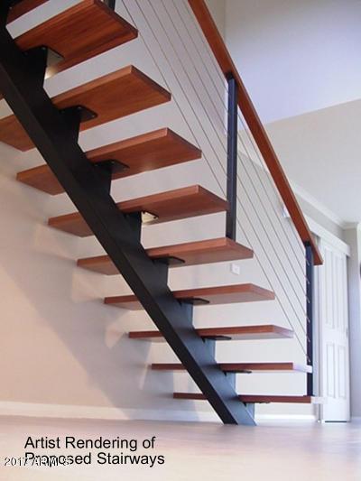 Seneca Stairs