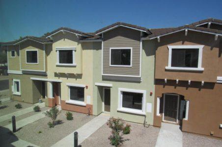 Villas at Palm Valley