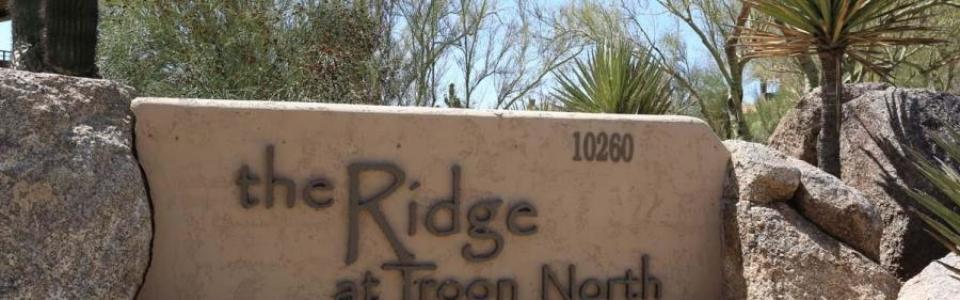 The Ridge at Troon North 2