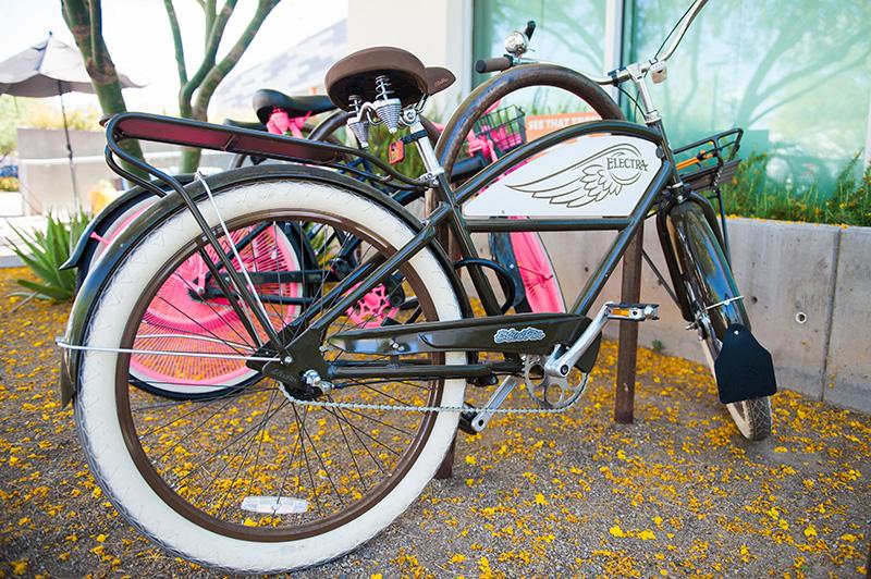 38 North – Bikes